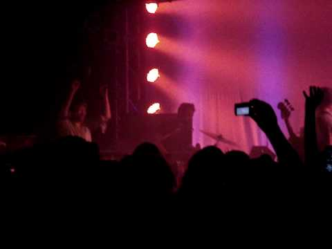 Thom Yorke - The Hollow Earth - Live @ The Echoplex 10-2-09