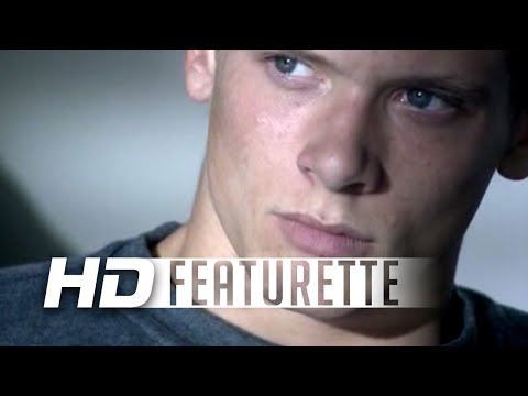 Starred Up Featurette
