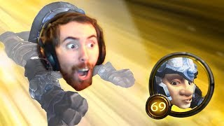 """""""IT'S ONLY $60!"""" - Asmongold on Buying a Boost vs Levelling Yourself"""
