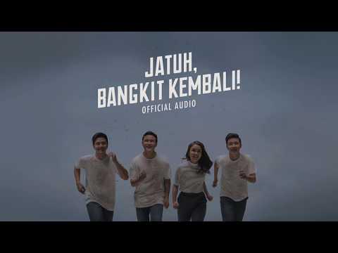 HIVI! - Jatuh, Bangkit Kembali! (Official Audio)