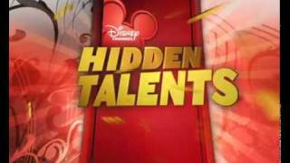Disney Hidden Talents - Christian Palencia