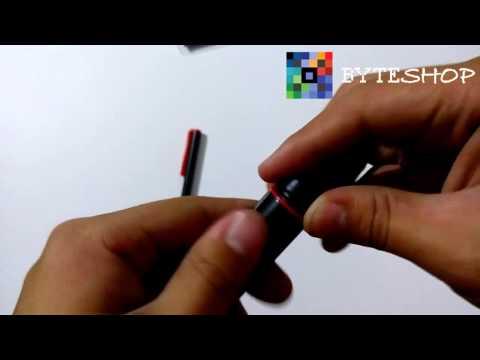 Termómetro Digital Con Sonda Para Cocina, Líquidos Y Sólidos Byteshop.com.mx