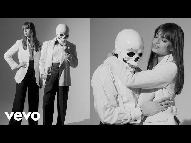 La chanson de Delphine (Feat. Vladimir Cauchemar) - CLARA LUCIANI