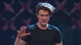 This is how I steal a PIN code | Timon Krause | TEDxAmsterdam