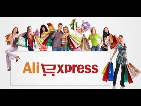 Обзор программы АлиЭкспресс