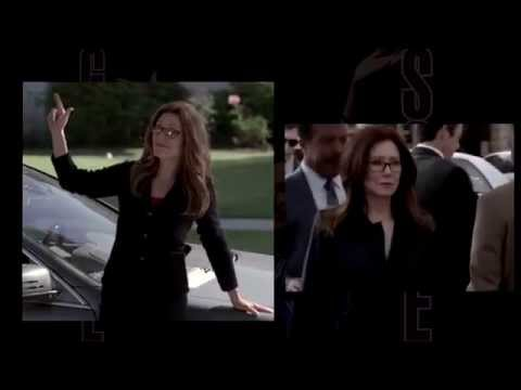 Gimme Some ~ Mary McDonnell