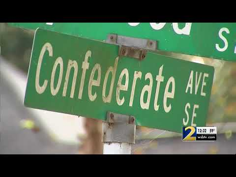Atlanta mayor sets up committee to review state's confederate monuments