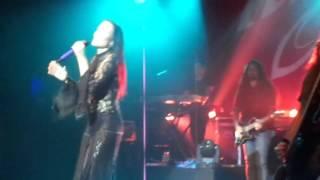 Tarja en La Plata Anteroom Of Death + Never Enough