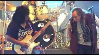 Konsert 2 Raksaksa Sweet Charity - Sejuta Wajah (Official Video)