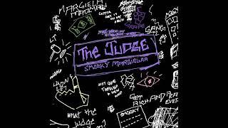 Smooky Margielaa - The Judge (Official Audio)