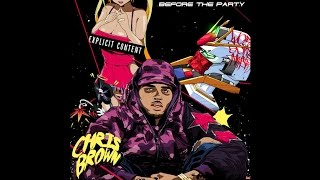 09 - Text Message ft Tyga_ Chris Brown (Before The Party)
