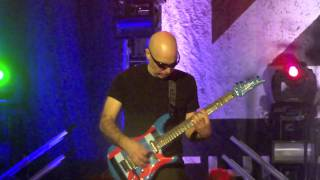 Chickenfoot - Three and a Half Letters  (Road Test, 013 Tilburg, Netherlands) 17 January 2012