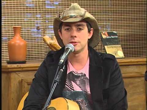 Música Cowboy Apaixonado