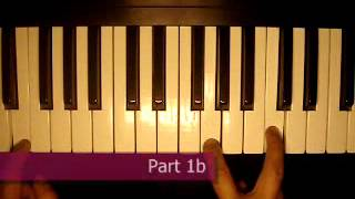 'The Holly And The Ivy' by Annie Lennox (how-to-play video)