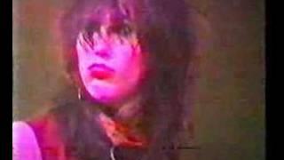 Hanoi Rocks, Hanoi Rocks - Lightning Bar Blues