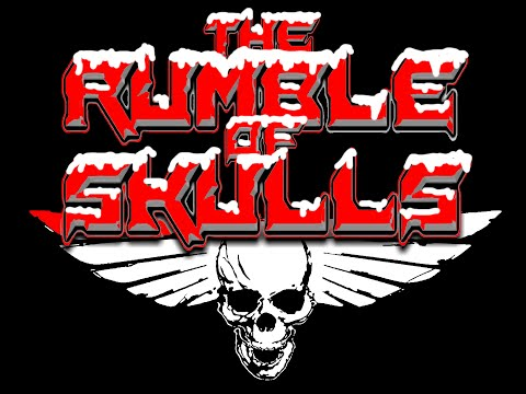 THE RUMBLE OF SKULLS - THE RUMBE OF SKULLS - PF 2021