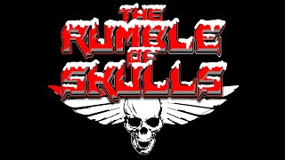 Video THE RUMBE OF SKULLS - PF 2021