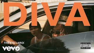 The Kid LAROI - Diva (Official Audio) ft. Lil Tecca