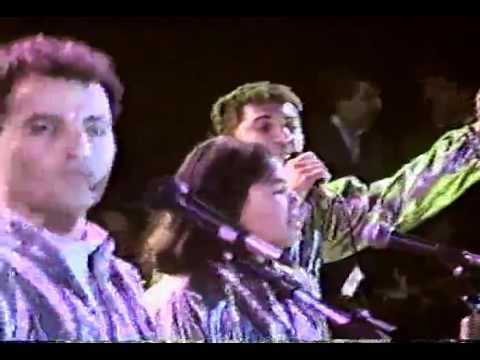 Vídeos Antigos - Banda Rota Som