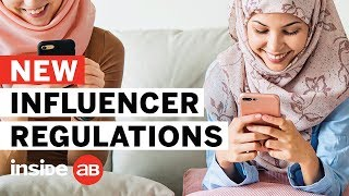 UAE-based social influencers now need TWO licences