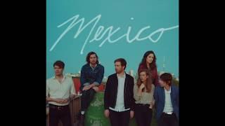 Fast Romantics Mexico Official Audio