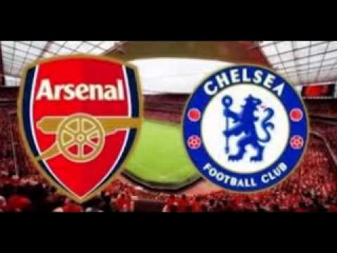 Watch Arsenal Vs Chelsea Live Stream Free 29 Oct 2013