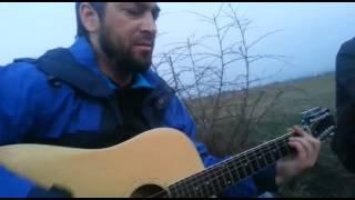Парень спел для братвы