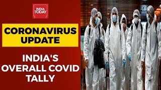Coronavirus Update: India Covid Tally Stands At 36,91,166; Death Toll Rises To 65,288