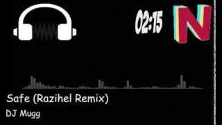 [DRUMSTEP] DJ Muggs - Safe (Razihel Remix)