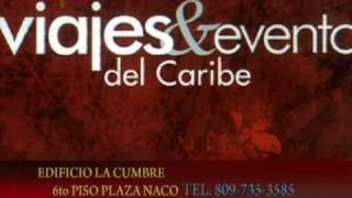 preview picture of video 'Viajes & Eventos del Caribe (Viajes MAPFRE)'