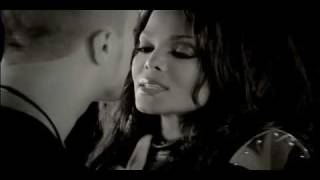 "Janet Jackson - ""Make Me"" Music Video"