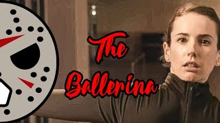 Daily Movie Review - The Ballerina (2021)