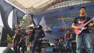 Rocker wonogiri power metal (PENGUASA)