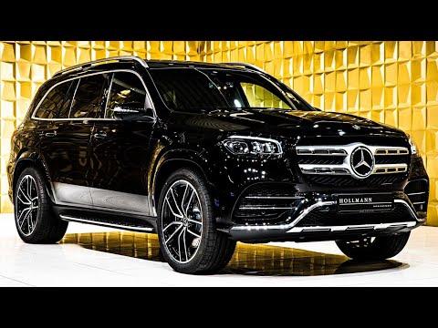 Mercedes-Benz GLS 580 AMG LINE [Walkaround] | 4k Video