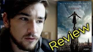 'Assassins Creed' Movie REVIEW!