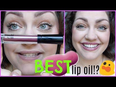 Tinted Lip Oil by e.l.f. #2