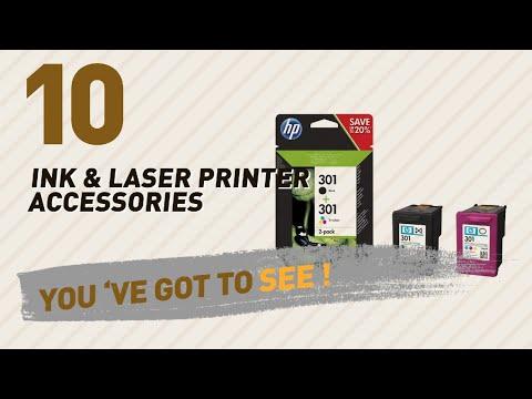 Ink & Laser Printer, Best Sellers 2017 // Amazon UK Electronics