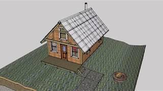 16x24 cabin floor plans - मुफ्त ऑनलाइन