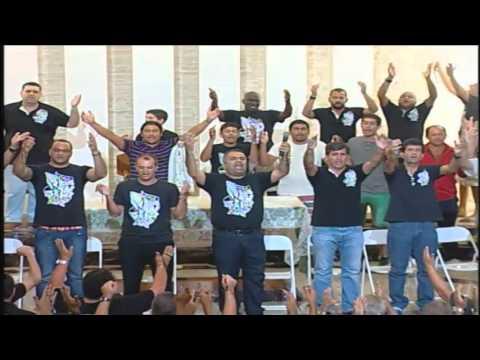 4º Aniversário do Terço dos Homens da Paróquia São Rafael - 04/02/2016