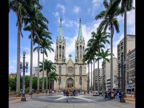 Notre Dame in Brazil