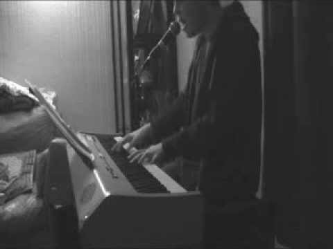 Piano Cover 'Hannah Hunt' Vampire Weekend by Ryan Cregan