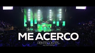 Me Acerco     Pentecostés  Miel San Marcos