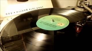 "Juan Luis Guerra &  4 40:   ""DE TU BOCA""  (1989)  vinyl"