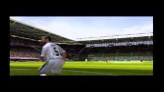 Clip of FIFA Football 2005 (2004)
