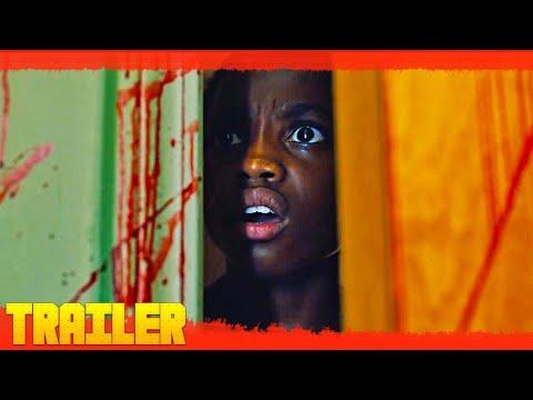 Candyman (2021) Trailer 2