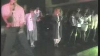 Con Todos Menos Conmigo - Timbiriche  (Video)