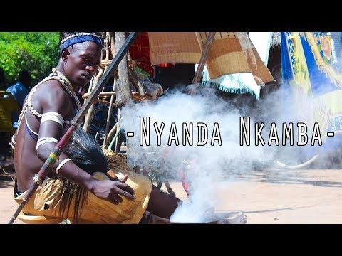 Nyanda Nkamba - Maisha _official video