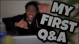 Quick Q&A !!! ( If you don't know now you know )