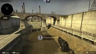 Source Mounting: Half-Life 2 Mounted onto Counter-Strike Global Offensive