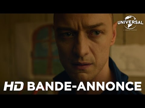 Split Universal Picture International France / Blumhouse Productions / Blinding Edge Pictures